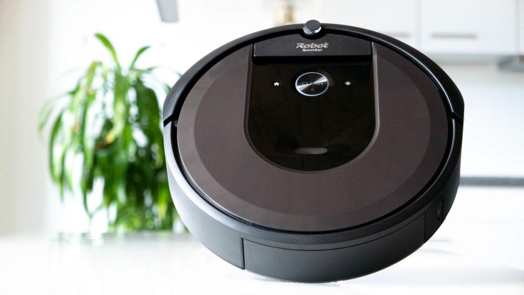(-27.05.2019) Saturn – iRobot Braava Jet 240 + Roomba i7 für 899€