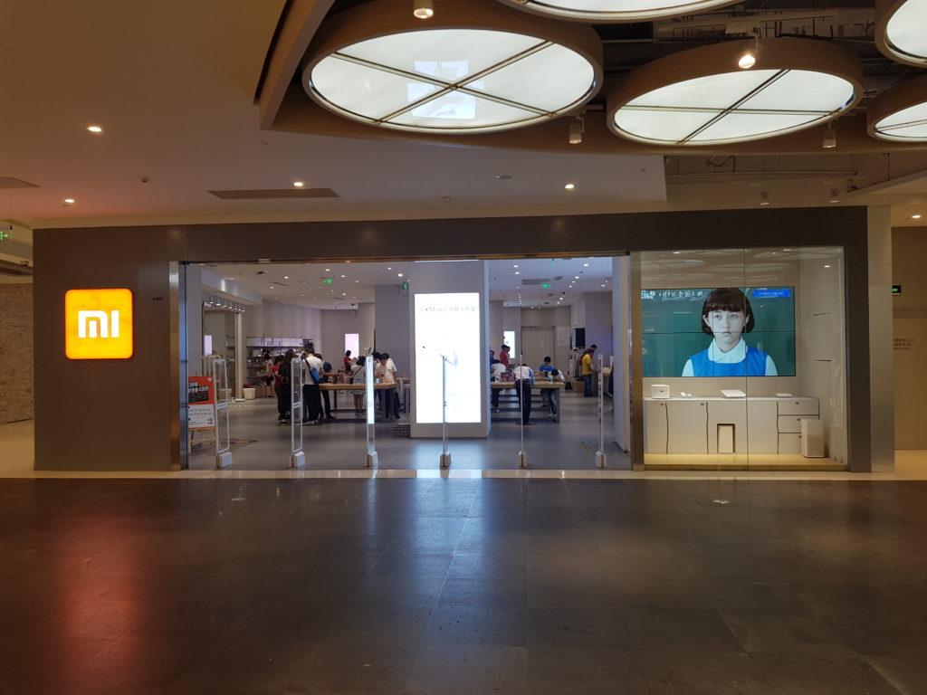 Xiaomi startet in Deutschland – Stores werden kommen