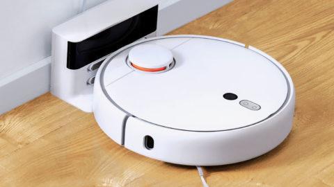 Xiaomi Mi Robot 1S für 275,40€