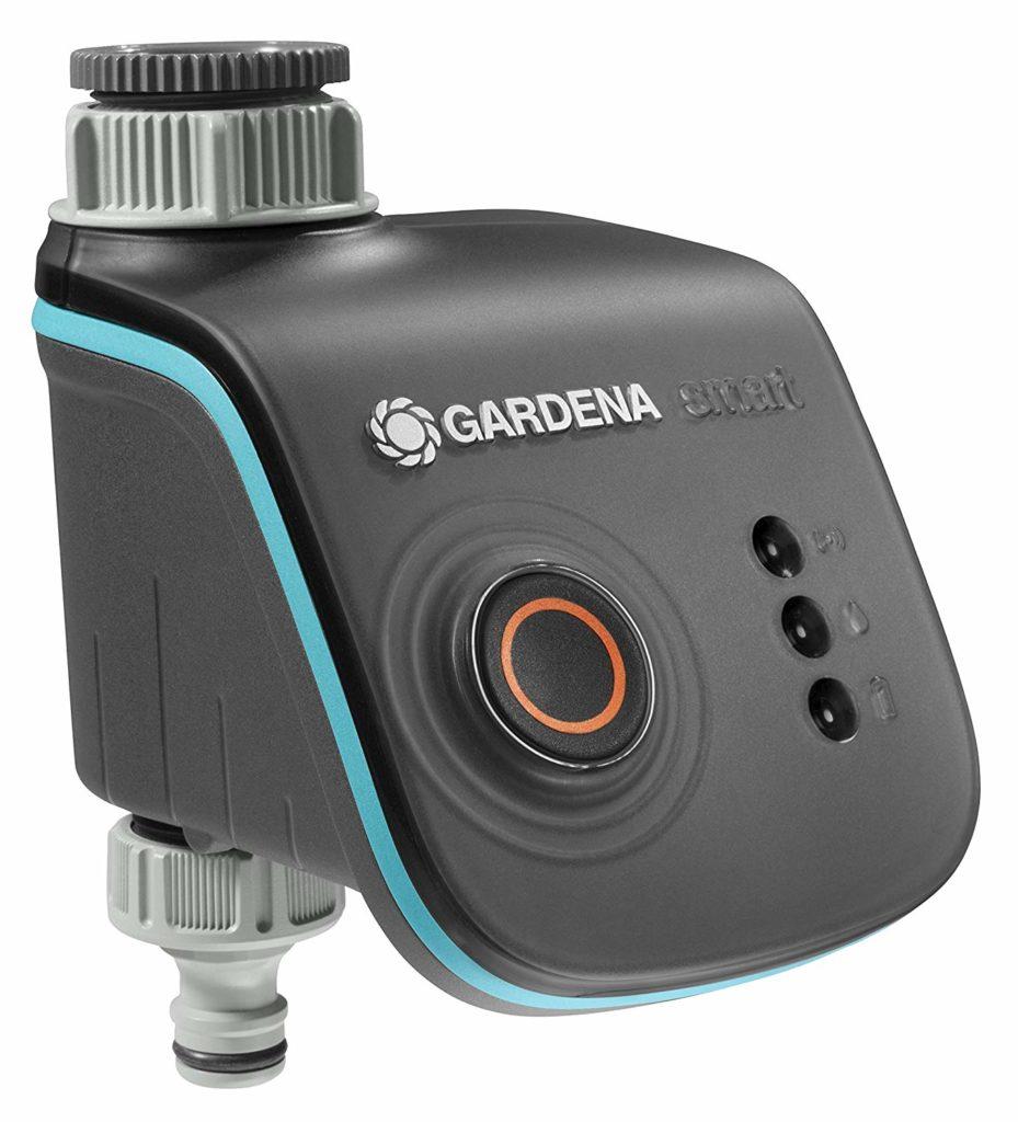 Das Gardena smart System lässt sich nun über Magenta SmartHome steuern