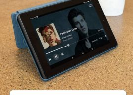 Neues Amazon Fire 7 Tablet – Auch mit Alexa Hand-Free