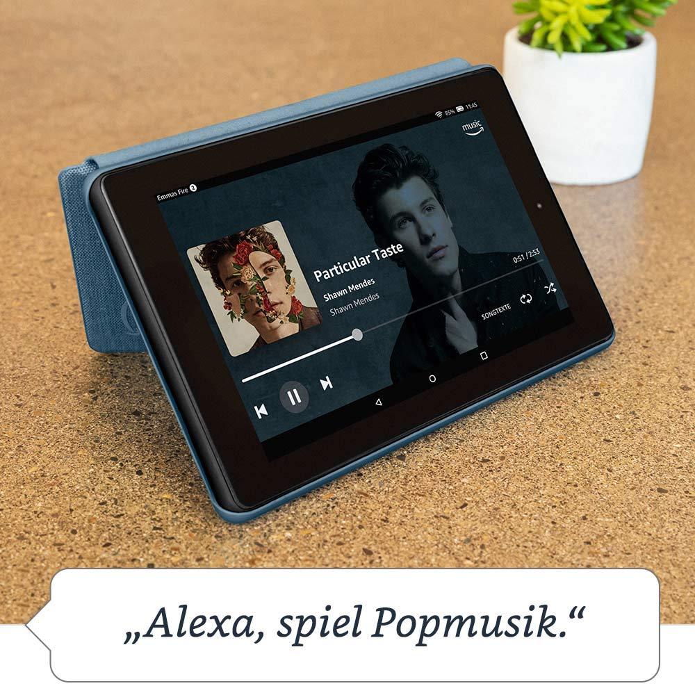 Neues Amazon Fire 7 Tablet – Auch mit Alexa Hand-Free