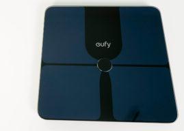🎥 Die Eufy Smart Scale P1 im Test