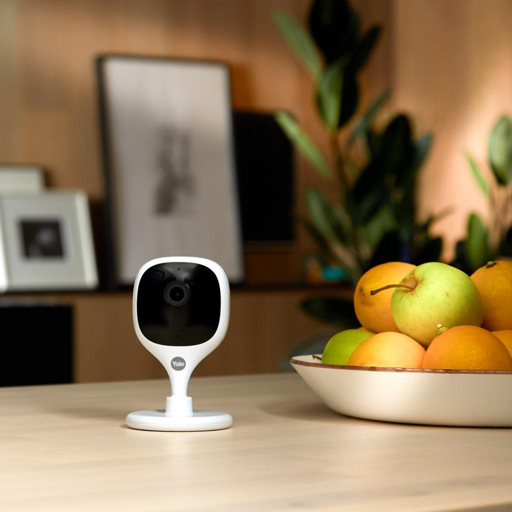 Yale stellt 2 neue Kameras vor