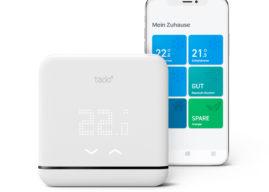tado° stellt neue Klimaanlagen-Steuerung V3+ mit HomeKit vor!