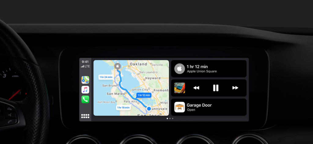 Gebastelt – Apple CarPlay auf Android Fire Tablet mit Adapter möglich