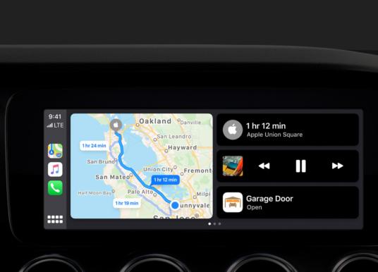 Gebastelt – Apple CarPlay auf Android Fire Tablet mit Adapter möglich