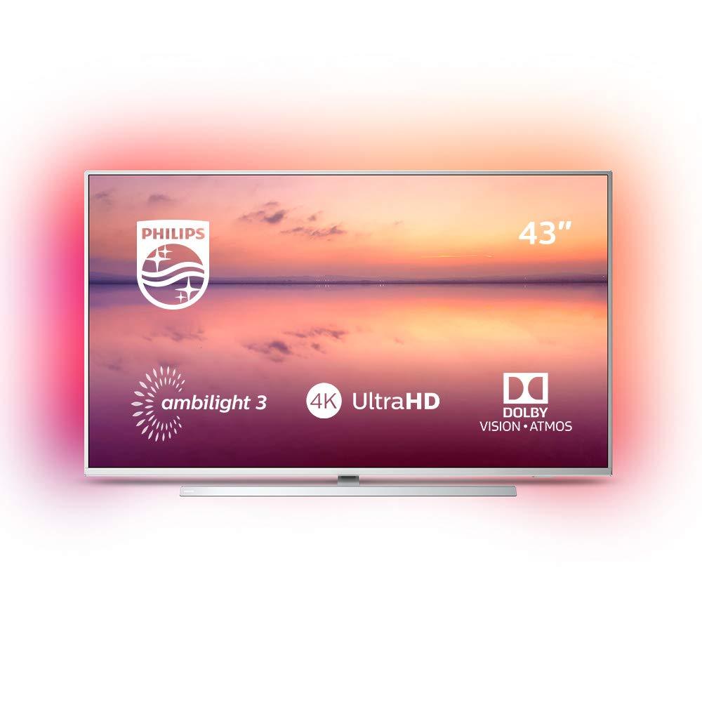 (13.12.19) Amazon – Philips Ambilight TVs im Angebot