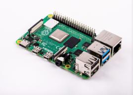 Raspberry Pi 4 ab sofort auch mit 8 GB RAM verfügbar!
