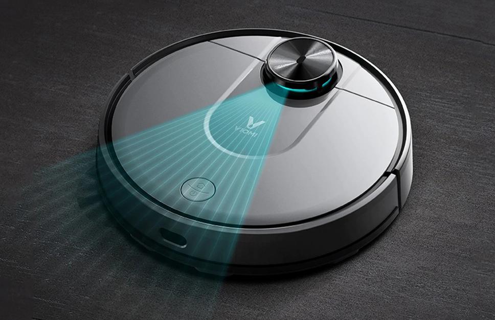 Viomi V2 für 324€