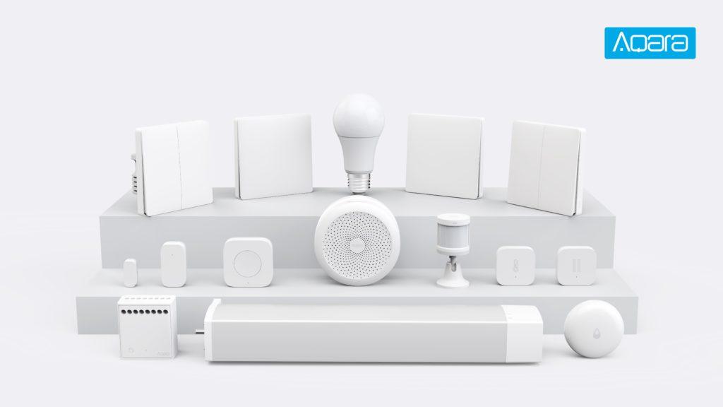 Xiaomi Aqara im Sortiment bei Conrad