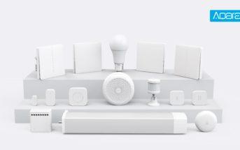 Xiaomi Aqara Smarthome Hub 2