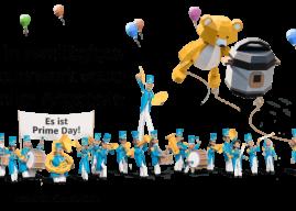(16.07.2019) Amazon Prime Day 2019 – Tag 2: Alle Smarthome Angebote im Überblick