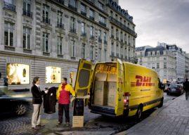 DHL – Zustellung wird ab 2020 auf 15 Minuten genau mitgeteilt