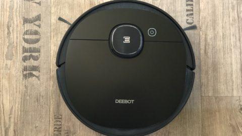Ecovacs Deebot Ozmo 950 für 499€