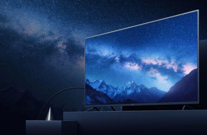 Mi TV 4X – Xiaomi stellt neuen UHD-Fernsehr vor