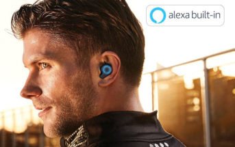 Alexa In-Ear
