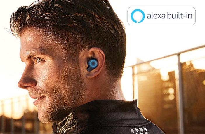Alexa In-Ear