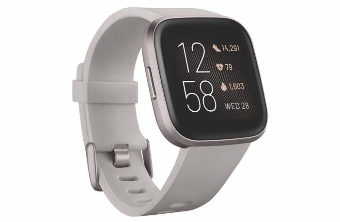 Fitbit Versa 2 – Die neue Smartwatch mit Alexa Integration