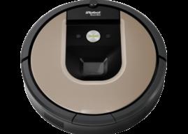 iRobot Roomba 966 bei Saturn für 399€ im Angebot