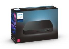 Das große Update für die Philips Hue HDMI Sync Box ist da