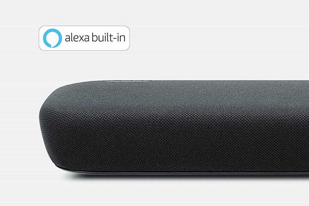 Yamaha – Zwei neue Soundbars mit Alexa an Bord