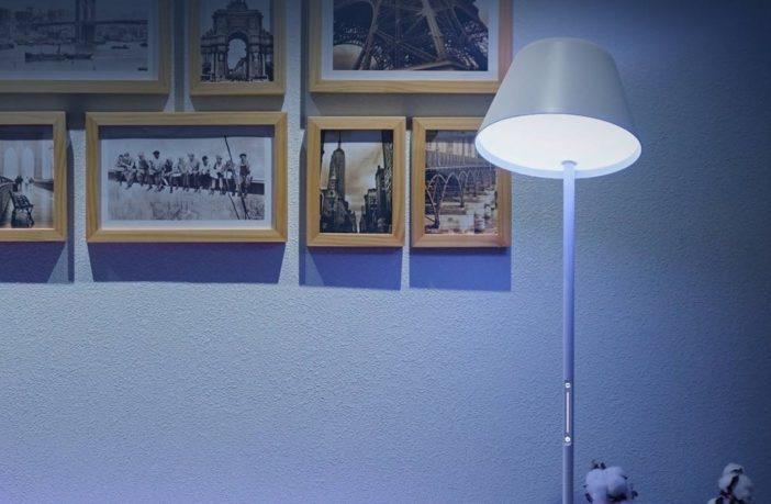Xiaomi Yeelight Star – Neue Stehlampe bald erhältlich