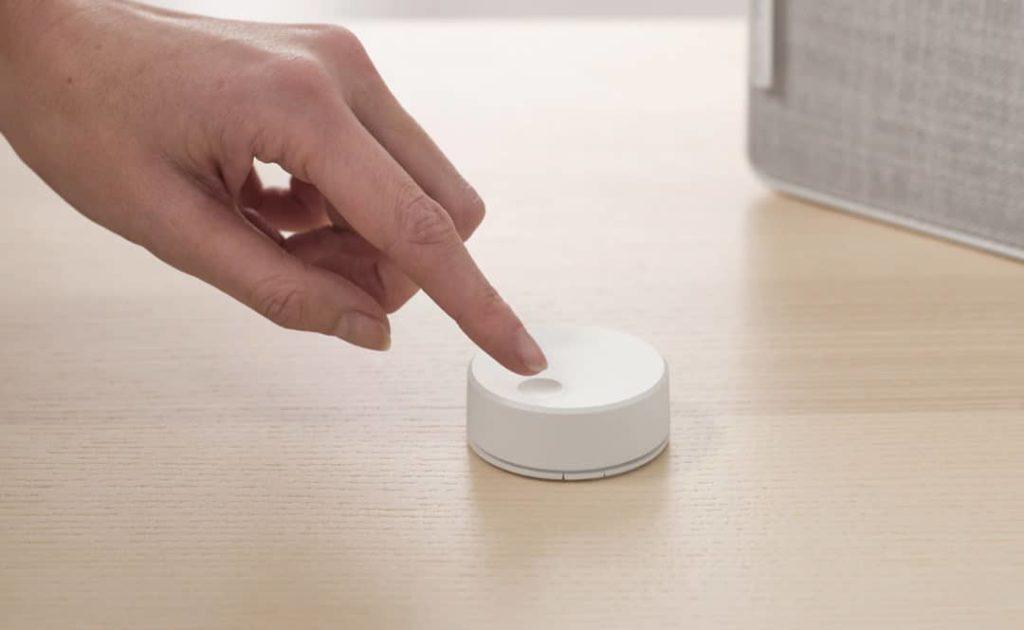 Sonos-Fernbedienung von IKEA ab Oktober für 15 Euro erhältlich