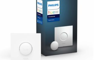 Philips Hue Smart Button