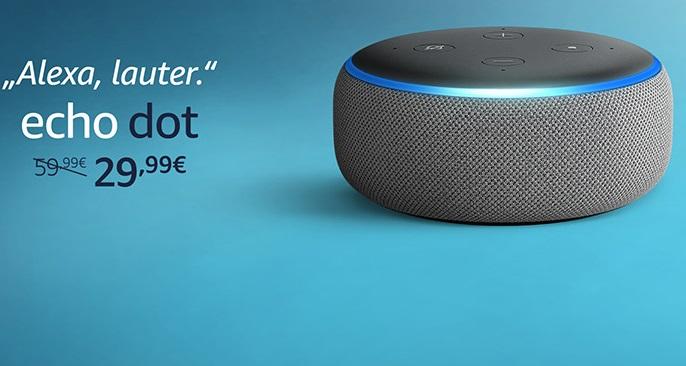 Echo Dot Angebot