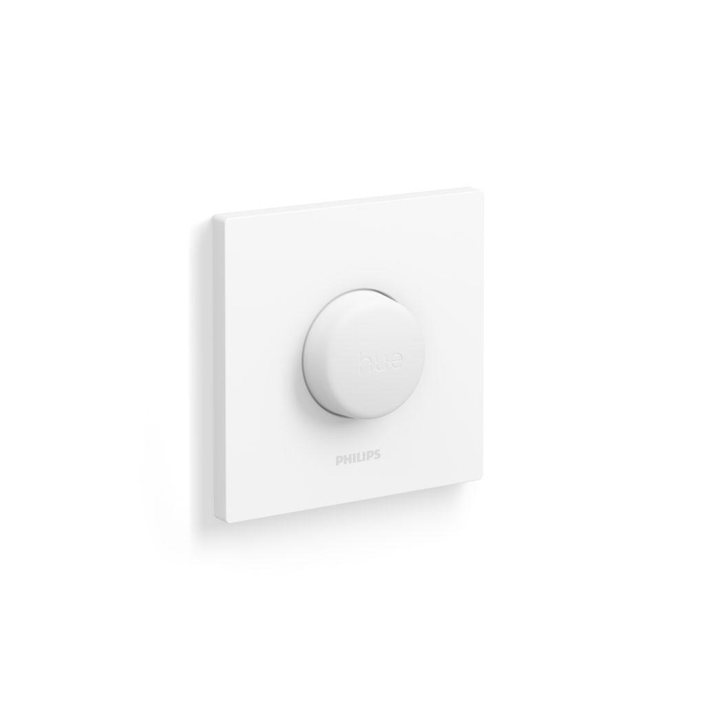 Philips Hue Smart Button Mitte Oktober erhältlich
