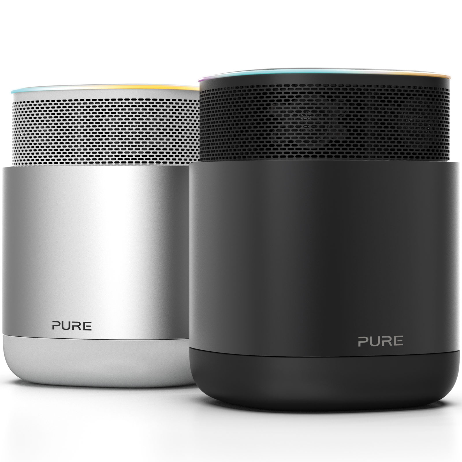 (11.07.20) Amazon - Pure DiscovR Smart Speaker mit Alexa für 108,99 €