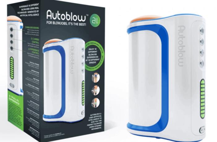Autoblow A.I.