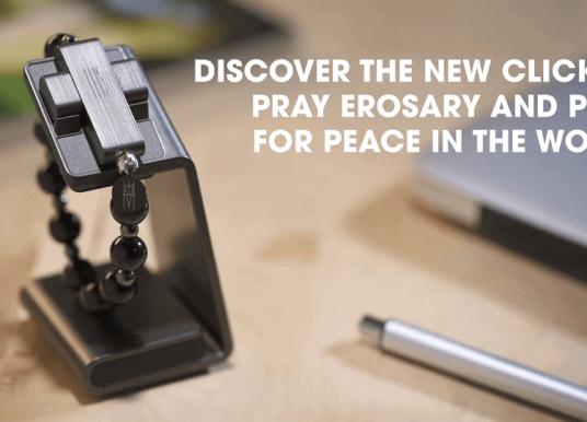 eRosary – Vatikan stellt smarten Rosenkranz vor