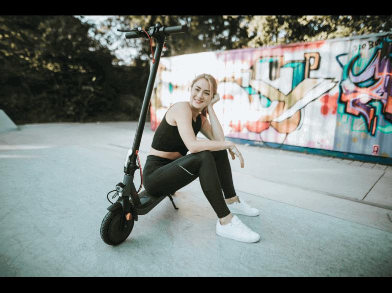Technostar E-Scooter mit Straßenzulassung bei Mediamarkt