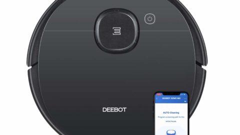 Ecovacs Deebot Ozmo 9500