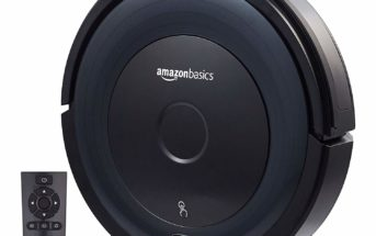 AmazonBasics Saugroboter