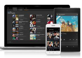 Amazon Music – Kostenloses Musikstreaming auf Smartphones