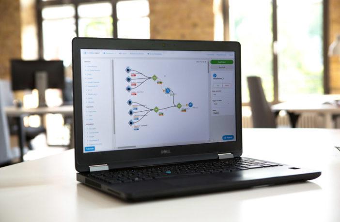 Conrad Connect Projekt Beispiel