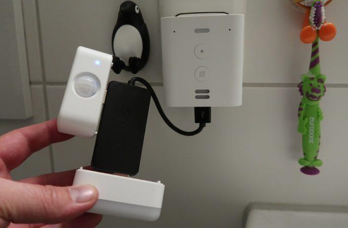 Echo Flex USB-Hub