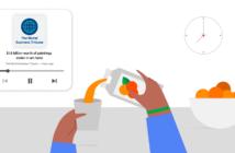 Google Assistant Nachrichten