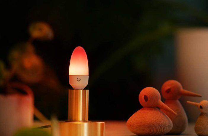 LIFX Candle Colour-E14
