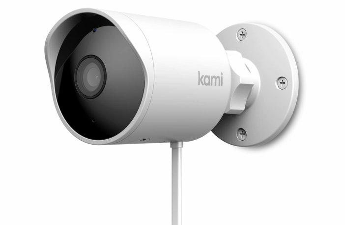 Kami Überwachungskamera