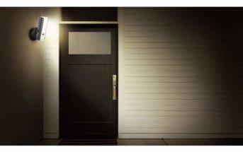 Blaupunkt LampCam HOS-X20