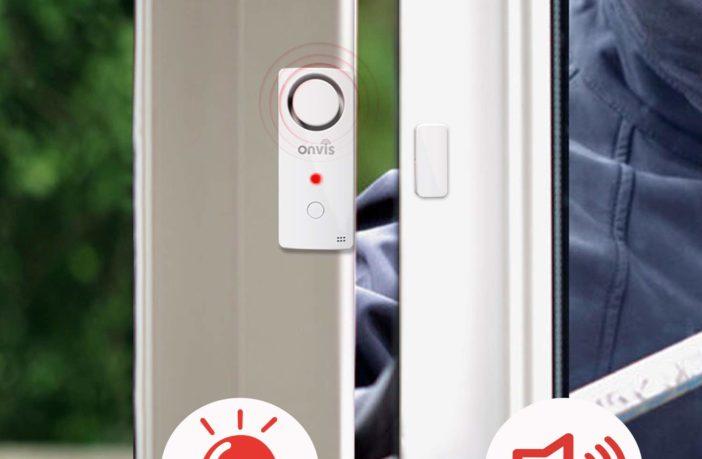 Onvis Tür- und Fensterkontakt