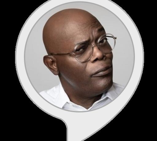 Samuel L. Jackson Alexa