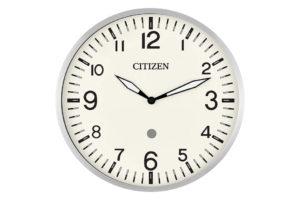 Echo Wall Clock Citizen