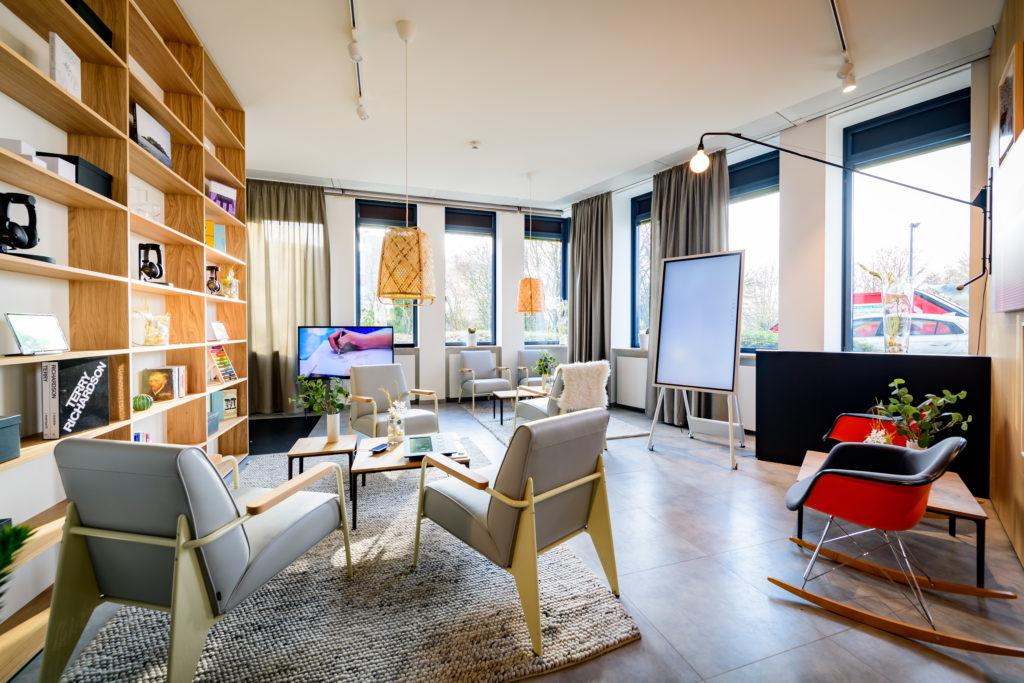 Samsung eröffnet neuen Smarthome Showroom bei Frankfurt