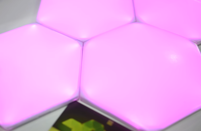 Nanoleaf Hexagon Panels