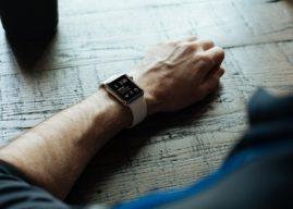 Apple Watch soll ein Körpertemperatur und Blutzuckersensor erhalten